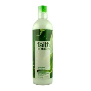 Faith in Nature Bio aloe vera hajkondícionáló